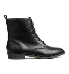 Ботинки H&M новые