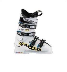 НОВЫЕ Горнолыжные ботинки  Salomon