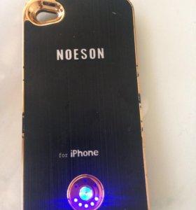 Зарядка для 4 айфона