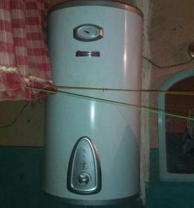 Котел водонагревательGaranterm