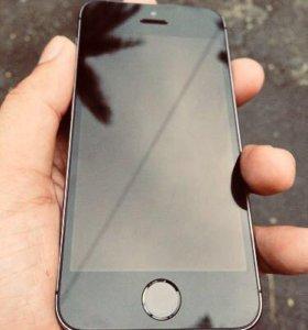 Продам/обменяю iPhone 5s