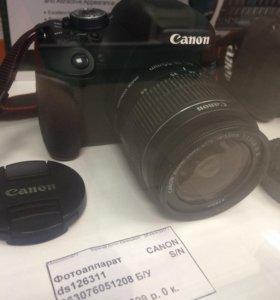 Зеркальный Canon DS126311