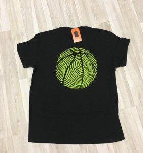 Баскетбольная футболка