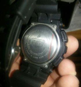 Часы аналог знаменитой фирмы