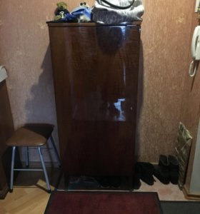 Шкаф- тумба в прихожую