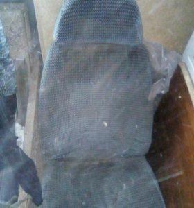 Кресла газ 3110