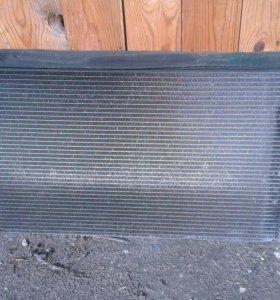 Радиатор кондиционера Форд Фокус 2