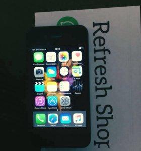 Apple IPhone 4s 16gb новый рассрочка