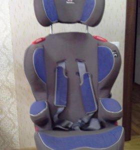 Детское автомобильное кресло Renolux quick comfort