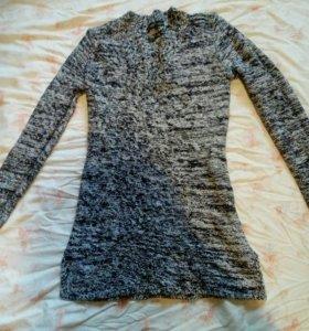 Кофта, туника, платье