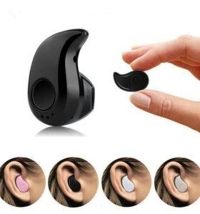 Bluetooth Гарнитура беспроводная Новые