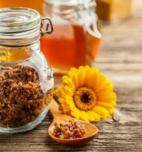 Продаю мед, прополис, забрус