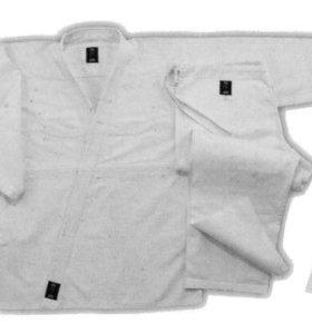 Униформа для дзюдо, рост 180 - отправляю почтой