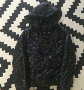 Куртка стёганая р44-46