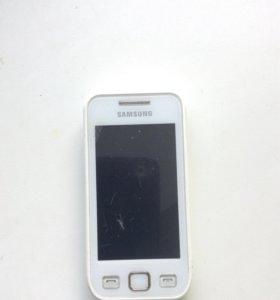Телефон Самсунг gt s 5250