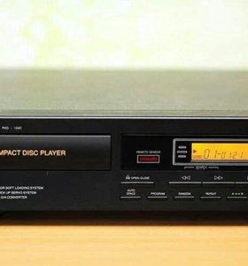 Вега пкд 124 проигрыватель компакт дисков