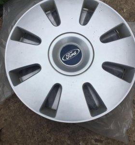 Колпак форд R16