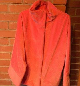 Платья, брюки, кофты, куртки р. 48-50