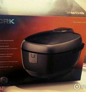 Мультиварка Bork U400