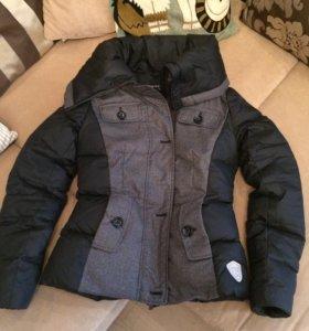 Куртка зима,демисезон
