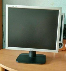 Монитор LG Flatron l1718s