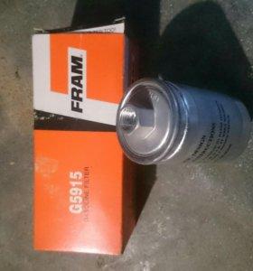 Топливный фильтр FRAM