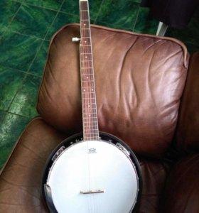 Банджо zilker remo