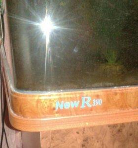 Продам аквариум JEBO R 390
