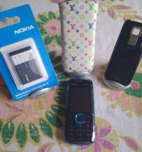 Nokia 5130 Xpress Music