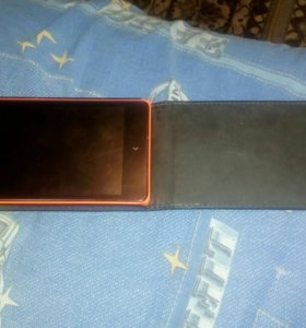 Телефон нокия XL