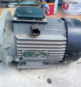 мотор 380 в