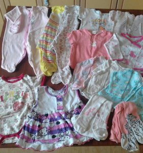 детская одежда по