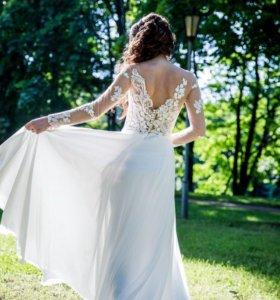 Свадебное платье! Срочно !!!