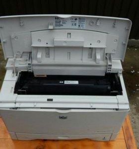 принтер hp lj 5100