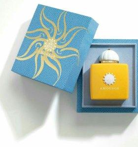 Amouage Sunshine, женский парфюм.