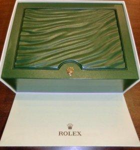 Rolex Коробка