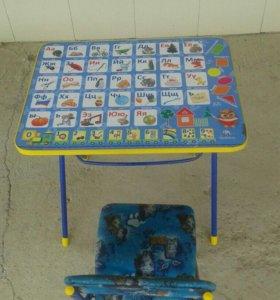 Детский стол для мальчика