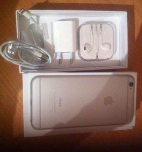 Айфон 6 плюс 16 g