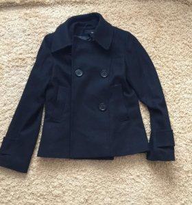 Пальто hm в отличном состоянии