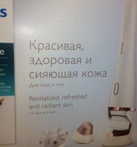 Прибор для ухода за кожей Philips