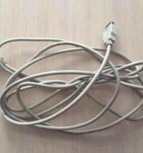 USB удлинить (3 метра)