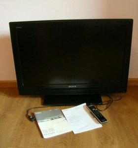 Продаю LCD Телевизор SONY KDL-32P3000E НЕ исправен