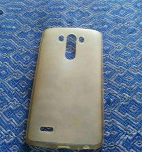 Чехлы для LG G3