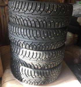 Зимние шины R16 205/60