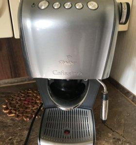 Кофеварка Tchibo капсульная