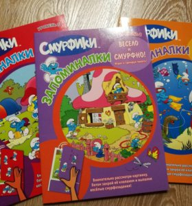 Книги детские новые