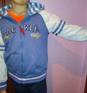 Одежда для мальчиков 6-9 лет
