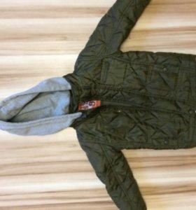 Куртка демисезонная , 98 см