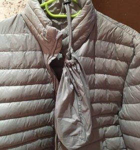 Новая Куртка Weatherproof