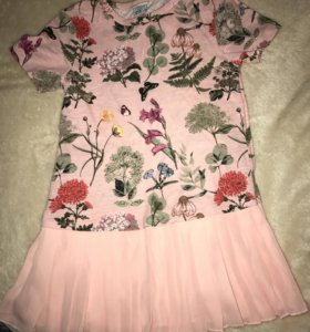Платье Lindex